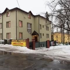 Pensjonat-Sniezynka-Budynek(1)