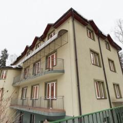 Pensjonat-Sniezynka-Budynek(2)