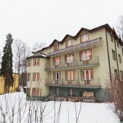 Pensjonat-Sniezynka-Budynek(3)