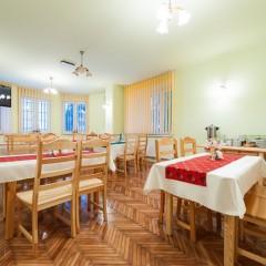 Pensjonat-Sniezynka-Jadalnia(1)