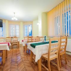 Pensjonat-Sniezynka-Jadalnia(2)